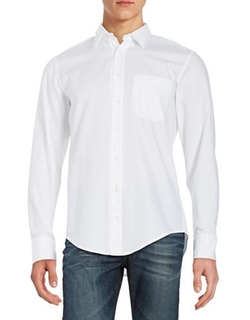 Hugo Boss  - Pocketed Sportshirt