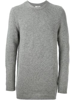 Acne Studios - Long Sweater