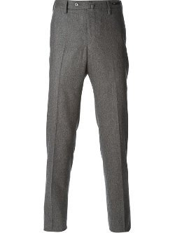 PT01 - Stretch Classic Trousers
