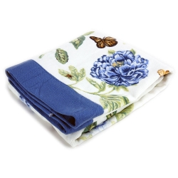 Lenox - Printed Bath Towel