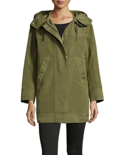 Moncler - Pagel Hooded Anorak Jacket