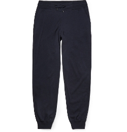 Loro Piana - Silk & Cashmere-Blend Sweatpants