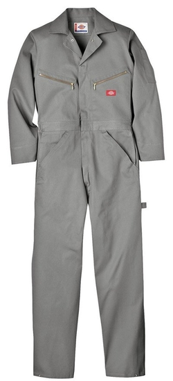 Dickies  - Deluxe Coverall