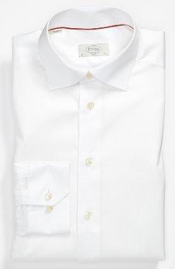 Eton  - Slim Fit Non-Iron Dress Shirt