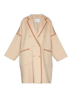 Max Mara - Clavier Coat