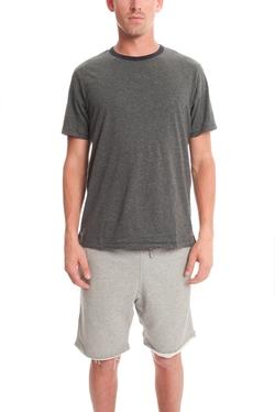 Rag & Bone - Contrast Ringer T-Shirt