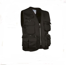 Sunnytex - Multi Pocket Men Sleeveless Mining Vest