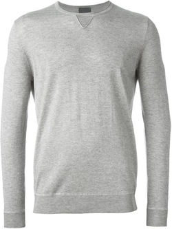 Laneus - Crew Neck Sweater