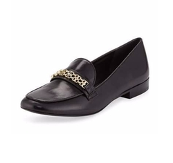 Tory Burch - Gemini Link Leather Loafer