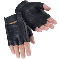 Tour Master  - Select Fingerless Gloves