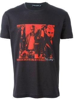 Dolce & Gabbana  - James Dean Icon T-shirt