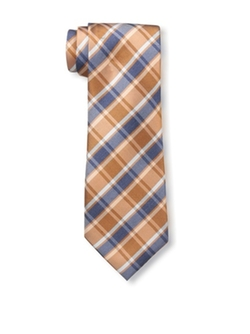 Countess Mara - Melange Plaid Tie