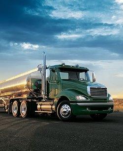 Freightliner - Columbia