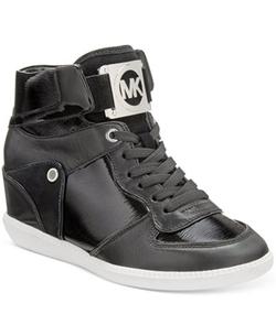 Michael Kors - Nikko High-Top Sneakers