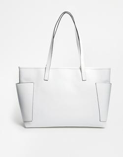 Cartasos Collection - Asos East West Pocket Tote Bag