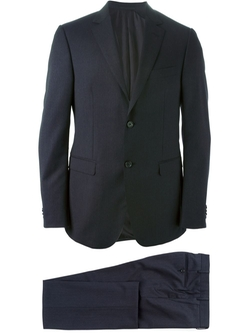 Z Zegna   - Classic Two Piece Suit