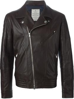 Brunello Cucinelli   - Biker Jacket