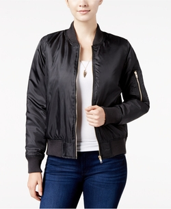Say What? - Bomber Jacket