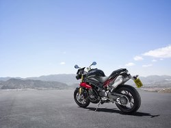 Triumph - Speed Triple R ABS Motorcycle