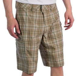 ExOfficio  - Marloco Plaid Shorts