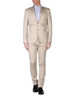 Futuro -  Single-Breasted Suits