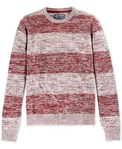 American Rag  - Rugby Twist Sweater
