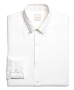Brooks Brothers - Luxury Dress Shirt