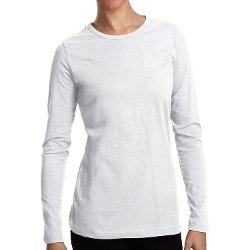 Woolrich Laureldale - Stretch Jersey T-Shirt