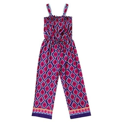 Youngland  - Tribal Jumpsuit