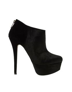 Carvela Kai - Suede Heeled Shoe Boot
