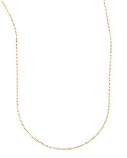 Sarah Chloe - Cable Chain Necklace