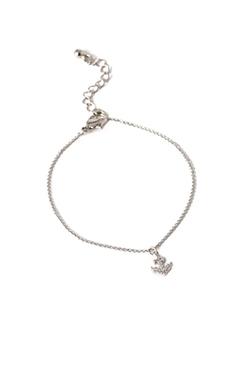 Forever21 - Anchor Charm Bracelet