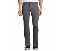 Hudson Jeans  - Blake Bishop Slim-Straight Jeans