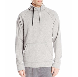 Calvin Klein - Soft Lounge Pullover Hoodie Top