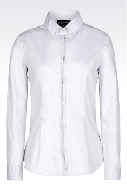 Armani - Button-Down Shirt