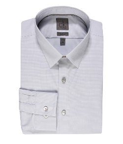 Calvin Klein - Slim Fit Dress Shirt