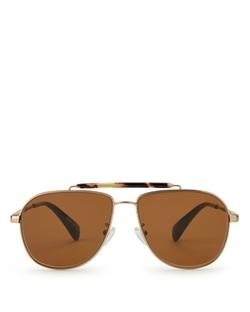 Toms - Booker Aviator Sunglasses