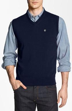 Victorinox Swiss Army - Suisse Sweater Vest