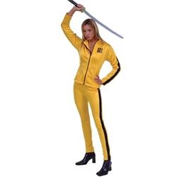 Fitco - Adult Kill Bill Costume