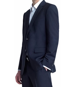 Hugo Boss - Basic Two-Button Suit