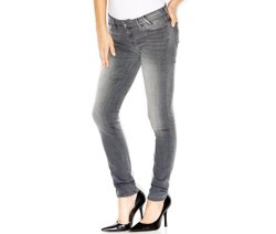 Guess - Low-Rise Stretch Skinny Jeans