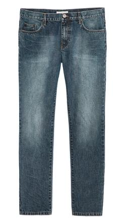 Won Hundred  - Dean Vintage Slim Jeans