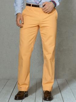 Polo Ralph Lauren - Straight Cotton Dress Trouser