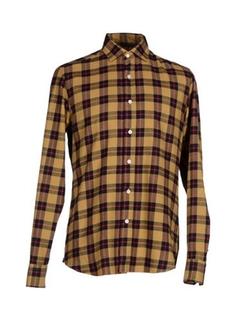 Salvatore Piccolo - Plaid Button Down Shirt