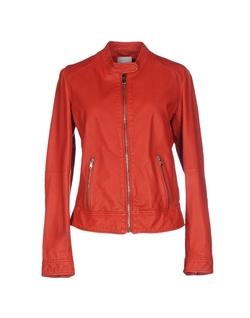 Brogden  - Biker Jacket