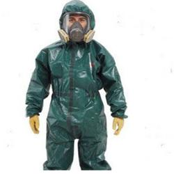 MMM - Nuclear Radiation Protection coveralls Suit