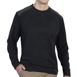 ExOfficio  - Meridius Fleece Crew Shirt