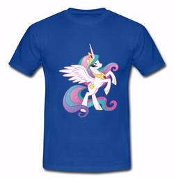 AHHACHI Tees - My Little Pony T-Shirt