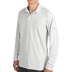 Columbia Sportswear  - Bunker Basin Polo Shirt