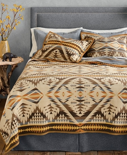 Pendleton - Diamond Desert Wool Collection
